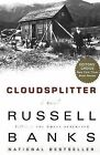 Cloudsplitter by Russell Banks (Paperback, 1998)