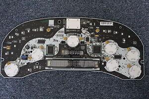 brand new factory delphi instrument cluster pc board 2003