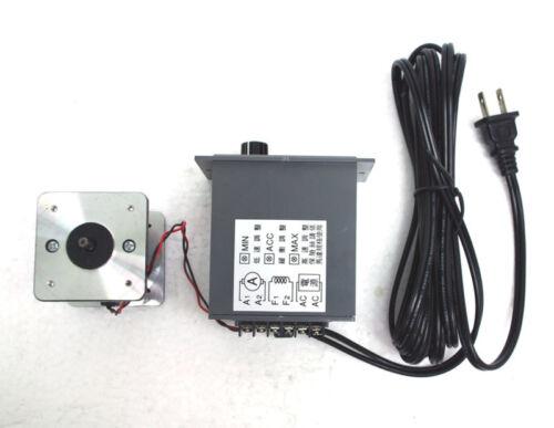 1pc DC Motor Speed Control DMC-07C ACin= 220V DCout= 0~ 180V Po= 300W max Taiwan