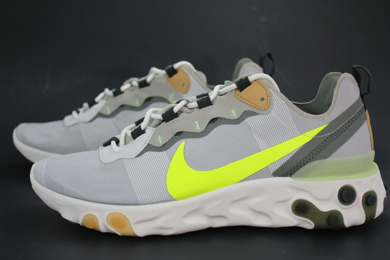 Zapatillas Zapatos Hombre Nike air force 1 07 2 spruce fog