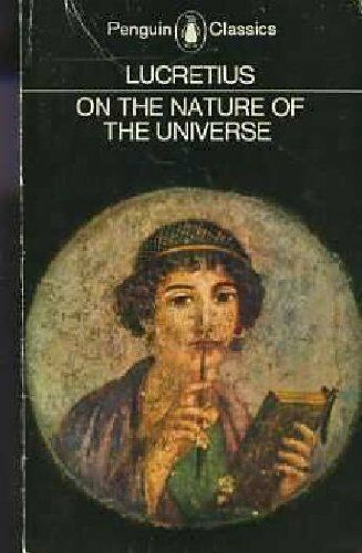 On the Nature of the Universe (Classics) By Titus Lucretius Carus