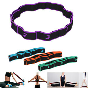 Latin-Dance-Training-Fitness-Pilates-Yoga-Elastic-Stretch-Resistance-Band-Bel-QA