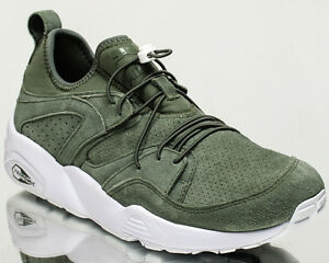 085ee2fff2c630 Puma Blaze of Glory Soft men casual lifestyle sneakers shoes 360101 ...