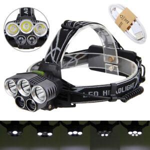 90000LM-T6-LED-Headlamp-Head-Light-Inspection-Head-Torch-Lantern-Multiuse-Light