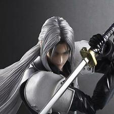 "Final Fantasy Advent Children Sephiroth 11 1/5"" Action Figure"