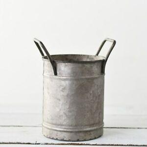 Rustic-Tin-Handled-6-034-Can-Bin