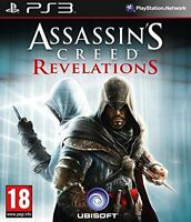 Assassin's Creed Revelations | PlayStation 3 PS3