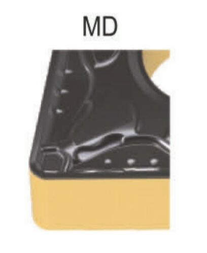 WNMG432//WNMG060408-MD Carbide Turning Inserts Grade PP6115//CVD Coating 10 Pcs