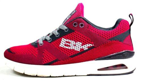 BK British Knights Energy  Sneaker Turnschuhe Energy Textil Kunstleder