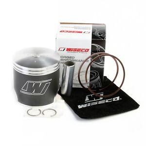 Wiseco 4574M07400 Piston Kit 1992-2008 Honda TRX300EX 11:1CR