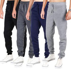 günstige Preise Stufen von das billigste Details zu Herren Sporthose Jogger Jogginghose Sweatpants Trainingshose  Fleece Warm Hosen
