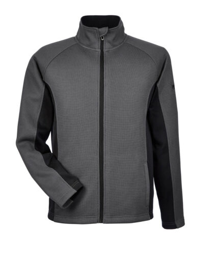 5 Colors S-3XL NEW Spyder Men/'s Constant Full-Zip Sweater Fleece Active Jacket