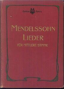 Mendelssohn-Lieder-fuer-mittlere-Stimme