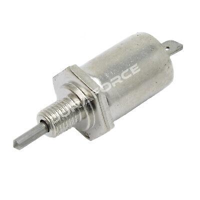 Well Carburetor Shut Off Solenoid Valve for 21188-2011 M138477 X475 Lawn Mower