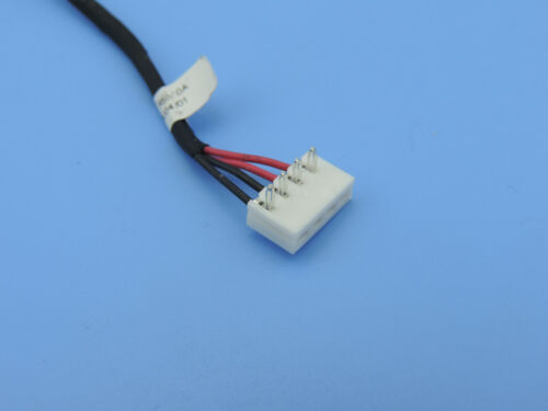 DC POWER JACK Plug In CABLE HARNESS for SAMSUNG NP350E7C-S01 NP350E7C-S02