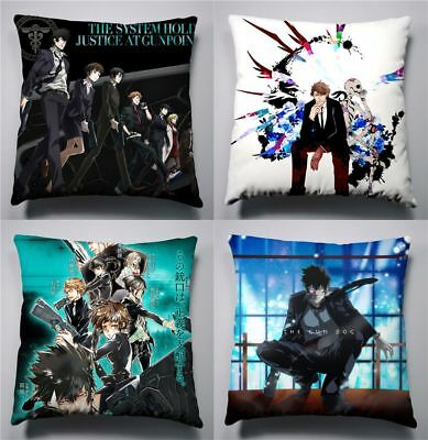 NEW Game Star Fox Krystal 15.7x15.7 inch Double Side Sofa Pillow Cushion