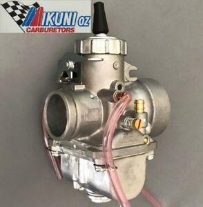 Mikuni-VM32-33-VM-Series-Roundslide-Carburetor-with-Lefthand-Idle-Screw