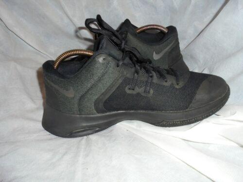 in Versitile pelle Ii Scarpa 8 taglia Eu nera 7 Air Uk Nike Vgc Uomo Us 41 YTXwEqw