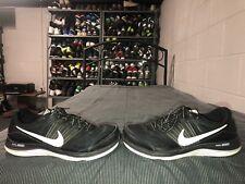 dea92a8021b29 item 2 Nike Dual Fusion X Mens Athletic Running Training Shoes Size 9.5 Black  White -Nike Dual Fusion X Mens Athletic Running Training Shoes Size 9.5  Black ...