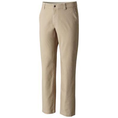 Columbia Men's Fossil Flex ROC Chino Pants (Retail $65)