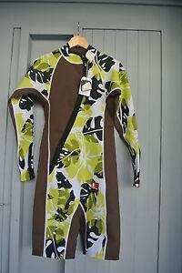 LA COMPAGNIE DU BAIN Combinaison - Combi-shorts Mod : Borneo | eBay