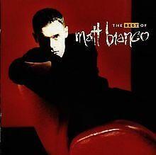 Best-of-von-Matt-Bianco-CD-Zustand-gut