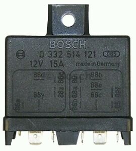 Bosch 0343302003 Switch