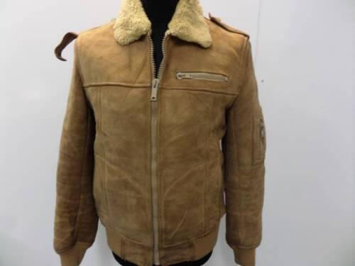 50 Coat Itallo Size Mens 50 Coat Mens Shearling Leather Size Itallo Shearling Leather qtXHwc4xA