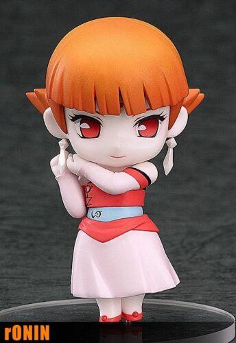 Macross Plus Good Smile Nendoroid Petit NiB SHARON APPLE Macross Heroines