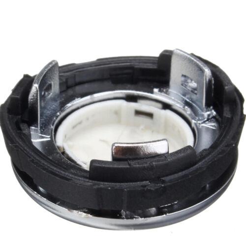 Tappo leva levetta Rotelline manopole aria condizionata rotella BMW serie 5 6 7
