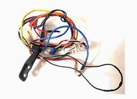 Nitro RUSTLER - EZ-Start Wire Harness Connector wiring 2.5 3.3 Revo 44096-3 97