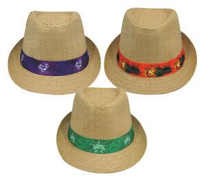 Big-Bash-New-Style-Fedora-Hat