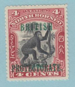 NORTH-BORNEO-108-MINT-HINGED-OG-NO-FAULTS-VERY-FINE