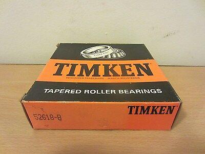 TIMKEN BEARING RACE 52618B 3 0000 ~ New in box