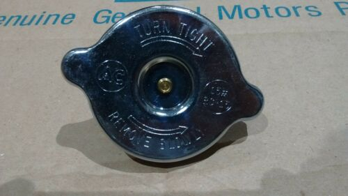 rc15 AC radiator cap 64-81 GTO 442 GS chevelle pontiac chevy olds solid rivit