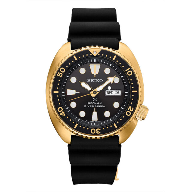 Seiko Prospex SRPC44 Dive Watch Brand New