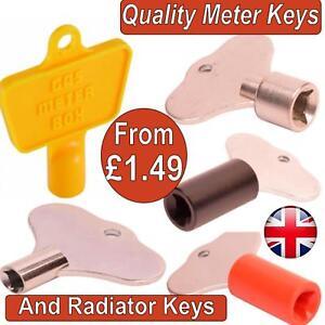 Locking Hardware For Meters