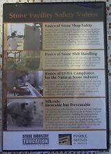 Stone Facility Safety Videos Stone Industry Education Marble Institute Of Americ
