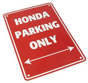 Irish Parking Only Novelty Gift Parking Aluminum Sign