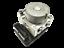 miniatura 1 - Abs Pump Ford Fiesta D1B1-2C405-AE D1B1-2C013-BC Ate 34693