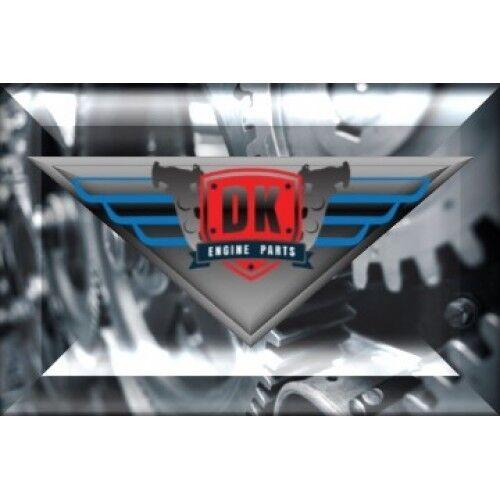 Deutz Piston STD 3-Ring M4158391
