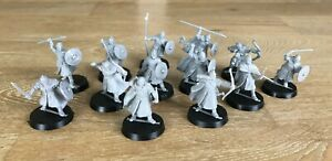 x13-Warhammer-Lord-of-the-Rings-Warriors-of-Rohan-Soldiers-Troops