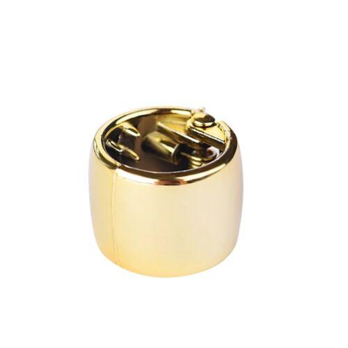 Mini pelo paréntesis pelo clip pelo anillo perchero