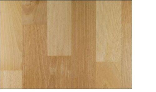 Unopened Box Kahrs Builder Collection Woodloc Natural Beech Part#153N55BK50UW