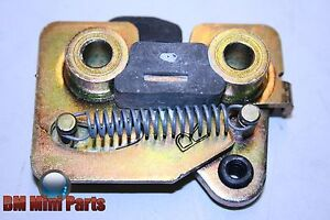 BMW-E36-COMPACT-TOURING-REAR-FOLDING-SEAT-BACK-RIGHT-CATCH-NLA-52208146356