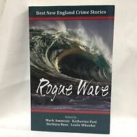 Best England Crime Stories 2015 : Rogue Wave Free Shipping
