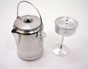 Vintage-Style-Camping-Coffee-Percolator-9-Cup-Aluminium-Stove-Fire-Top-Outdoor