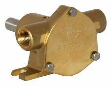 "Jabsco Engine cooling water pump 3/8""bsp 10l/min belt or direct drive 51510-2001"