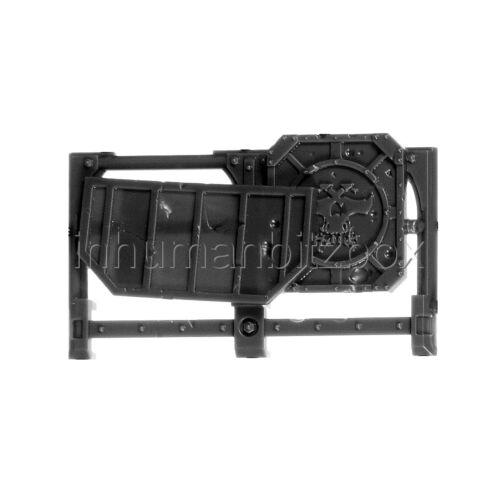 NCZE56 GARDE CORPS NECROMUNDA ZONE MORTALIS WARHAMMER 40000 W40K BITZ E13
