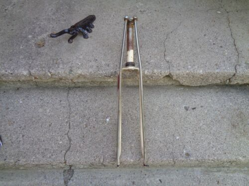 "PRE WAR SHELBY FORK AND TRUSS WNICE OG PAINT 26"" BALLOONER GOOD"